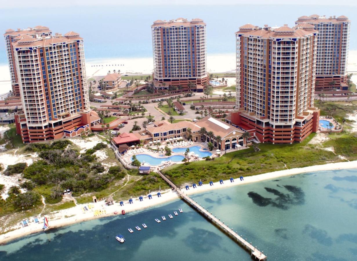 Portofino Island Resort Pensacola