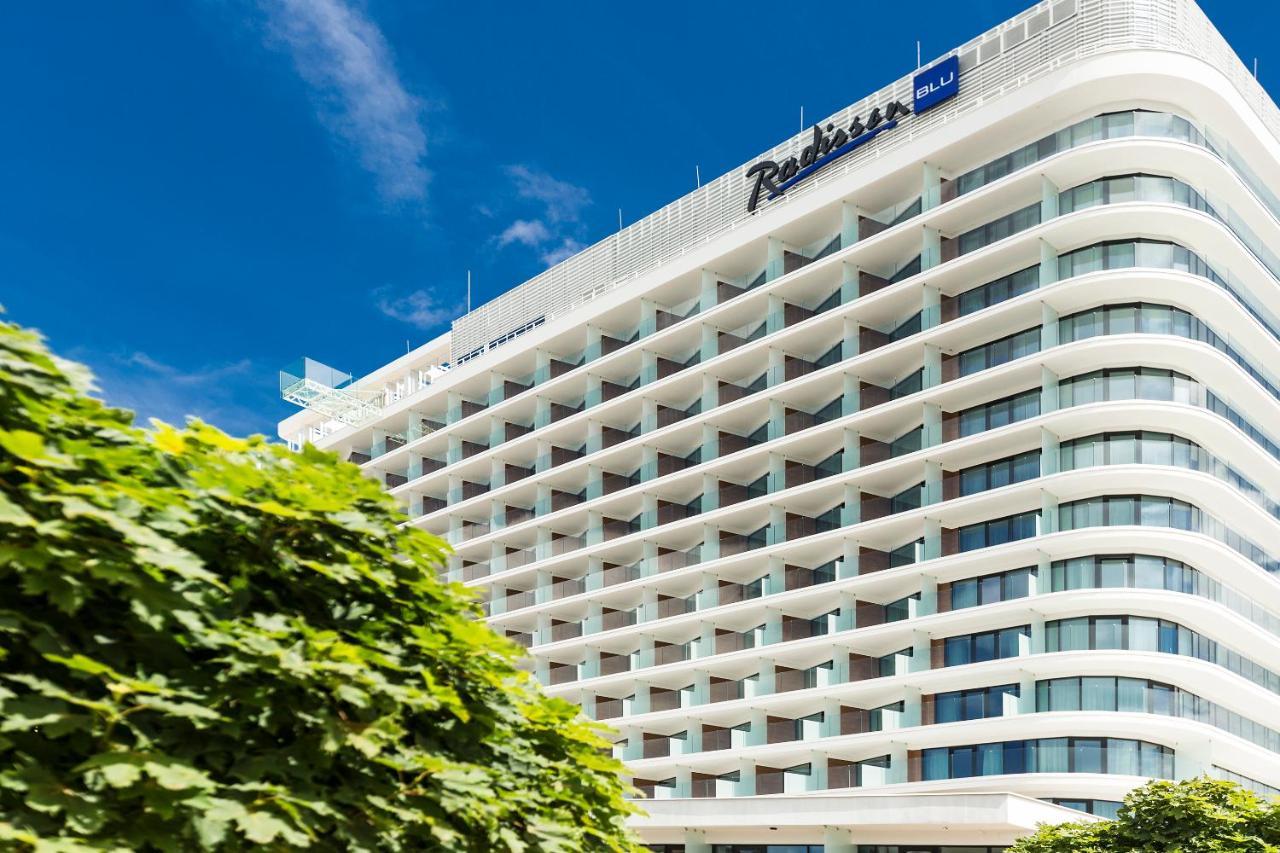 Radisson Blu Resort Swinoujscie / Bild: Booking.com