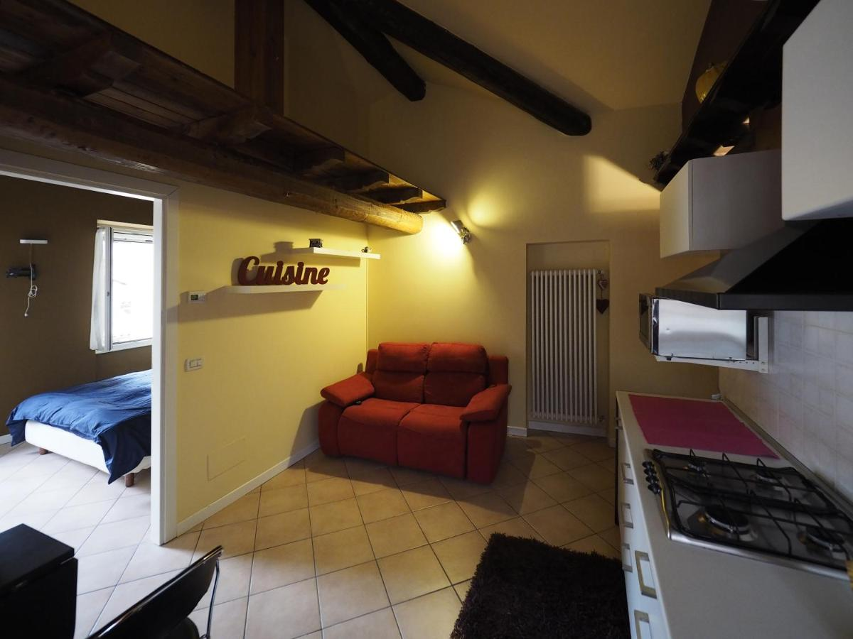 Holiday home Center House parking free 2, Como, Italy