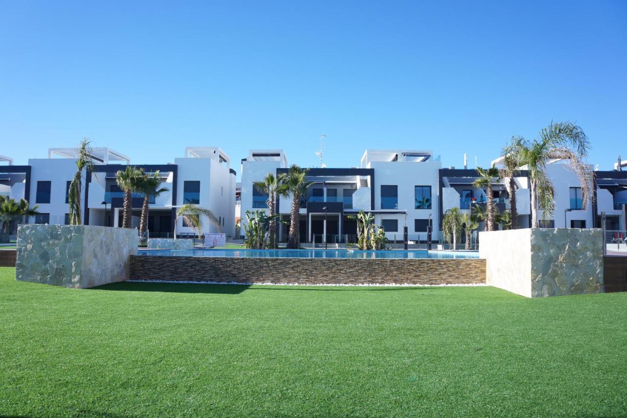 Апартаменты/квартира  Apartment Oasis Beach La Zenia