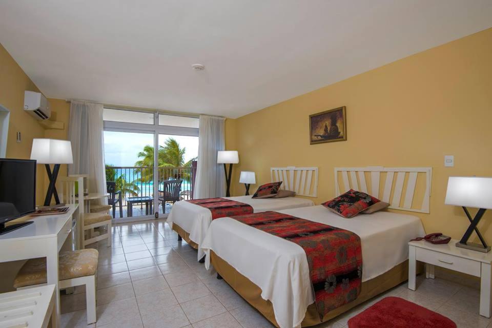 Gran Caribe Villa Tortuga куба тури відпочинок