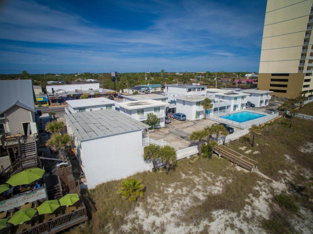 Palm Grove Motel Panama City Beach Fl