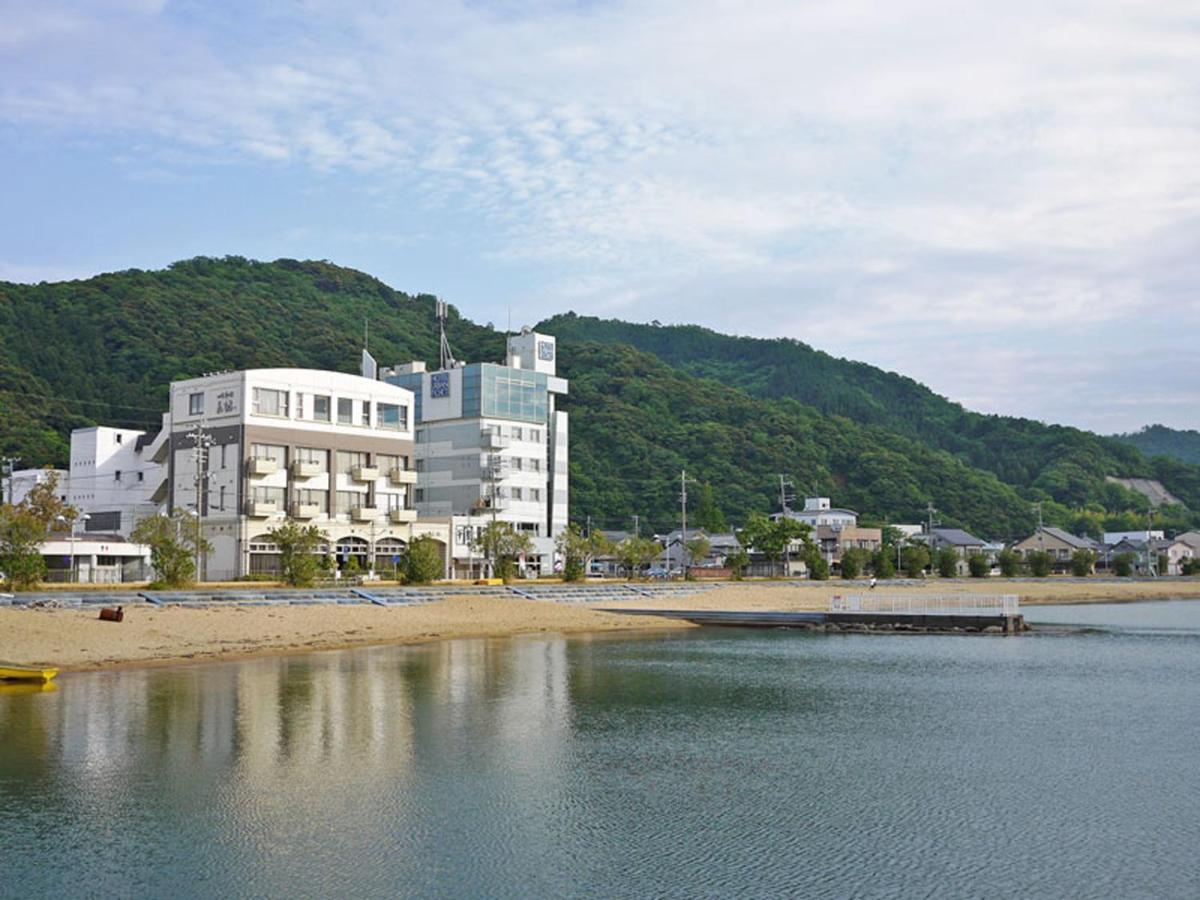 記念日におすすめのホテル・四季彩の宿 花椿の写真1