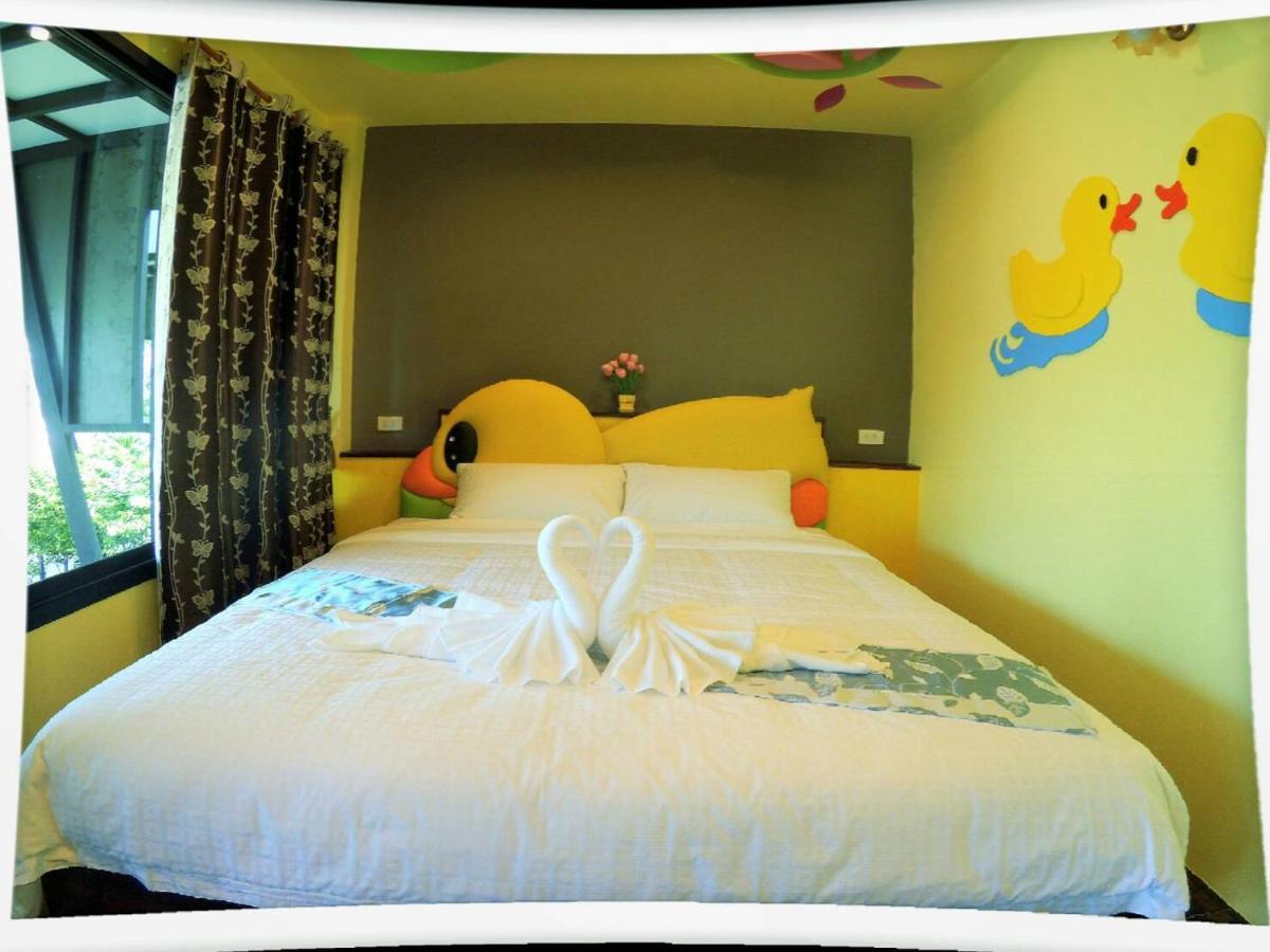 Апарт-отель  PranWimol Resort