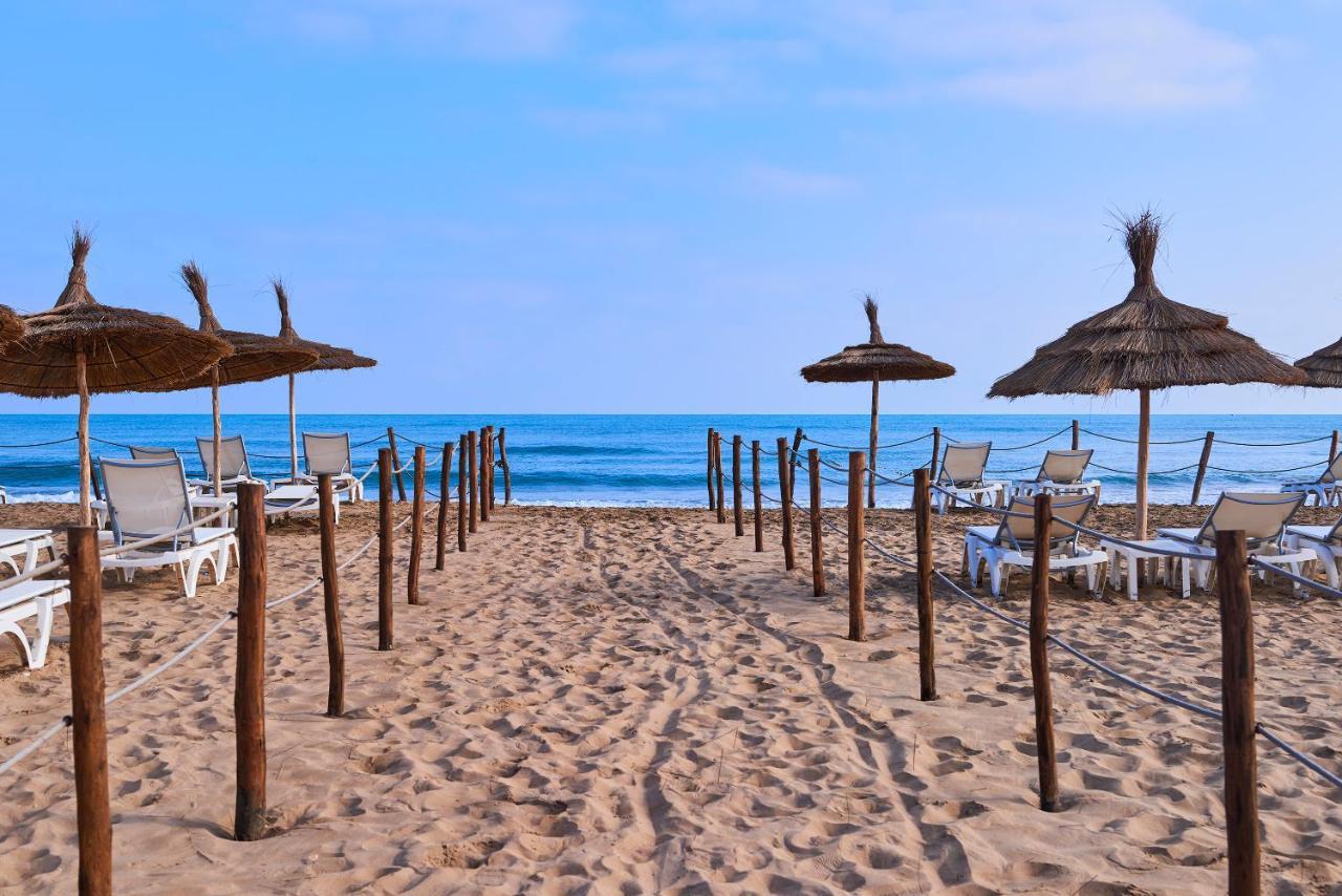 Melia Saidia Beach All Inclusive Resort, Saïdia – Tarifs 2020
