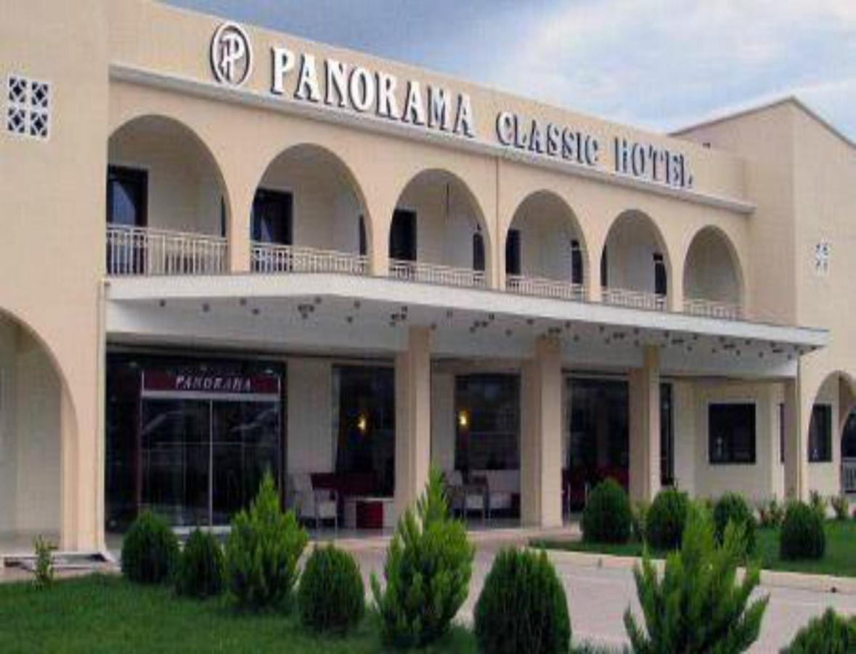 Отель  Panorama Classic Hotel
