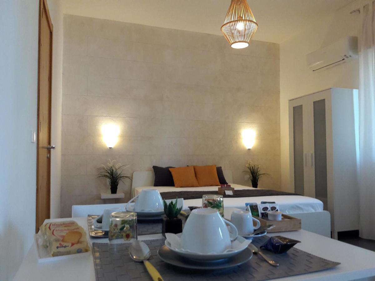 Отель типа «постель и завтрак»  Отель типа «постель и завтрак»  SiCilia B&B
