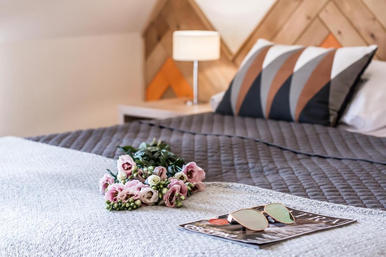 Отель типа «постель и завтрак»  Novobilski