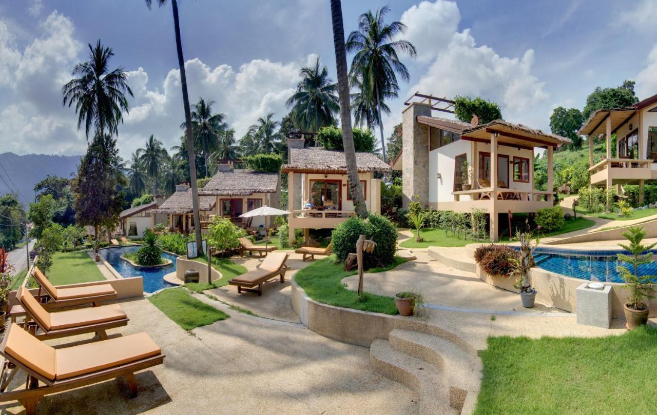 Курортный отель  Khanom Hill Resort
