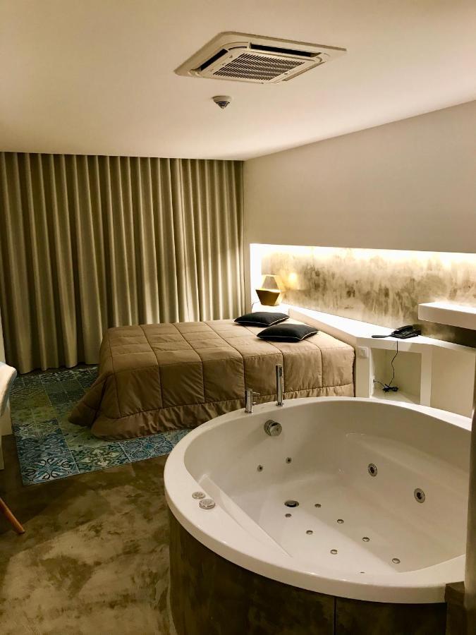 Отель  Hotel Do Parque