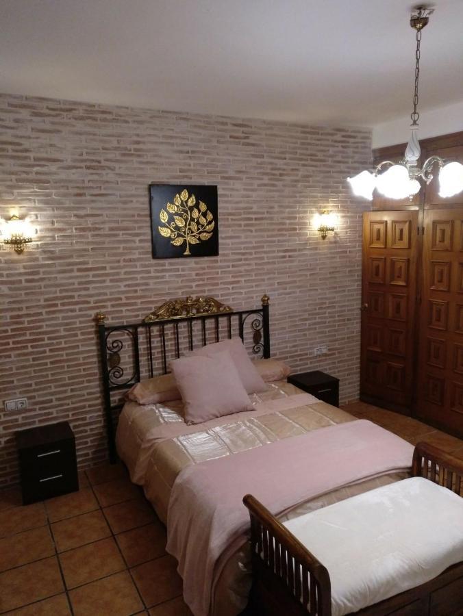 Дом для отпуска  Los Naranjos