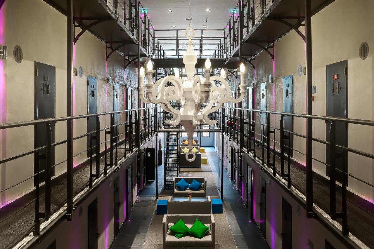 Welp Hotel Het Arresthuis, Roermond, Netherlands - Booking.com MJ-19