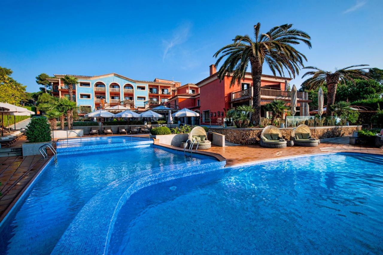 Hotel & Spa Cala del Pi, Platja dAro, Spain - Booking.com