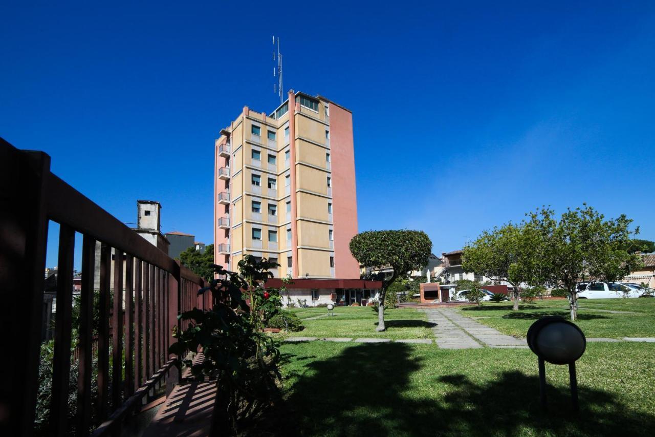 Отель  Hotel Villa Mater
