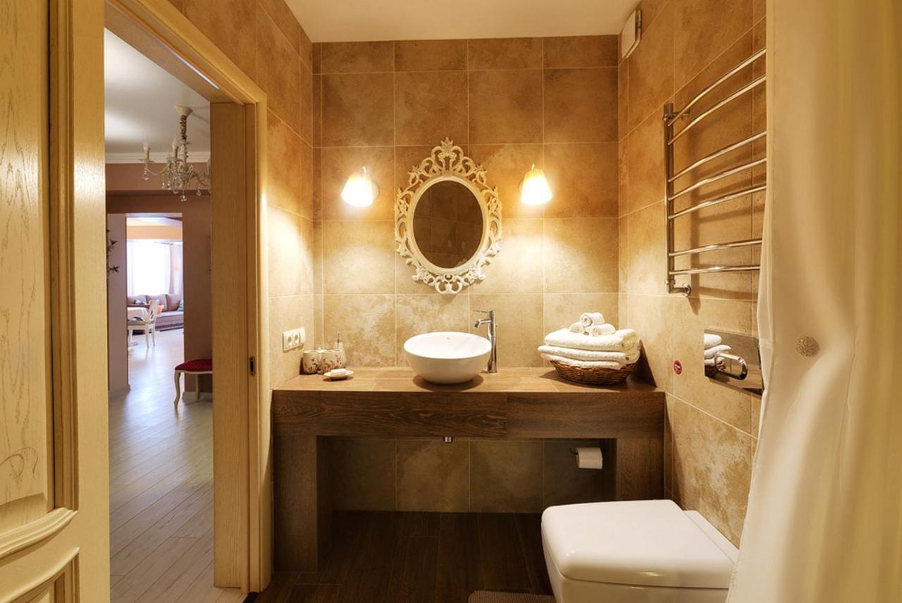 Апартаменты/квартиры  VIP Apartments On Moskovskaya 99 - Sutki26