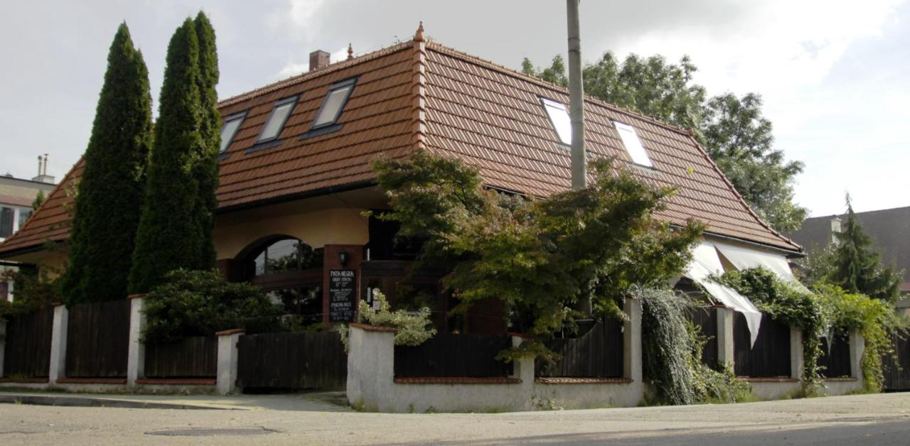 Апартаменты  Penzion ARCO