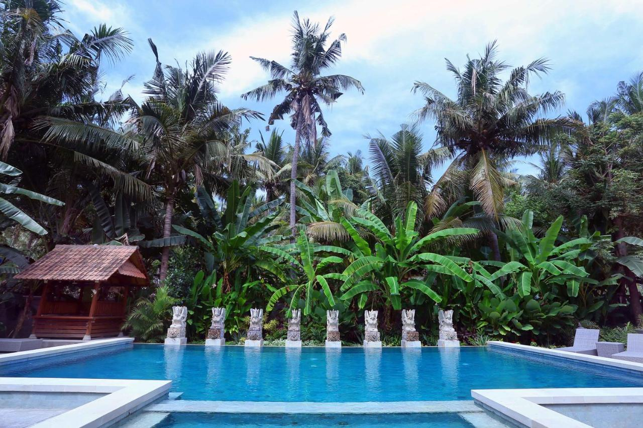 Комплекс для отдыха  Dewantara Boutique Villa Resort Bali