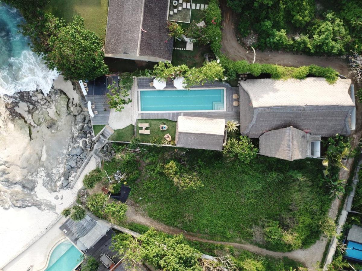 Villa Waru Nusa Lembongan Baligasm