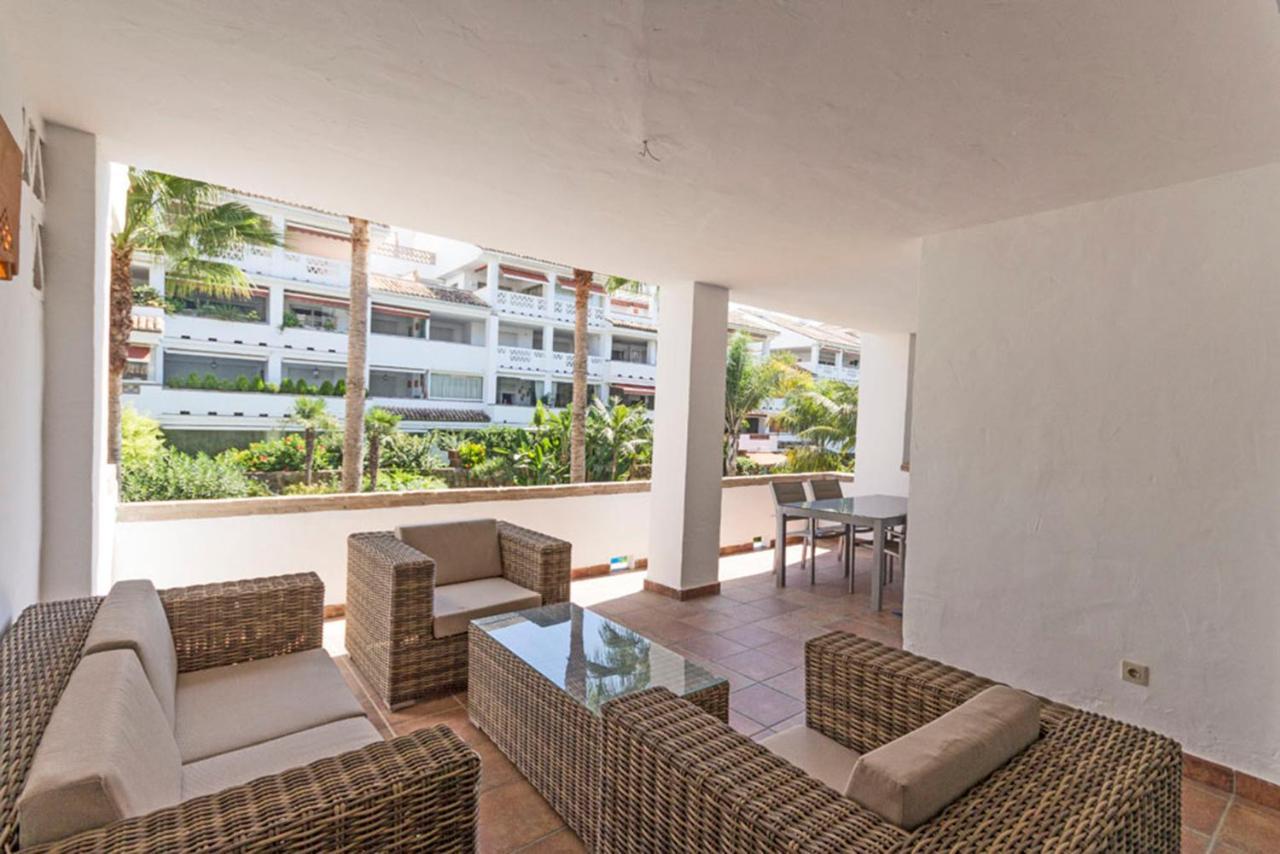 Appartement Las Canas Beach (Spanje Marbella) - Booking.com
