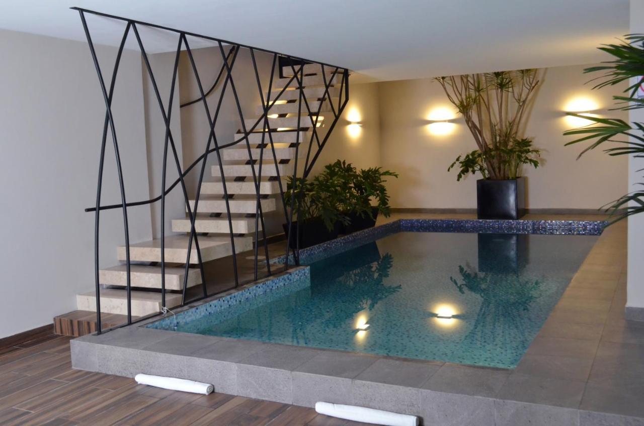 Hotel 5 de Mayo, Puebla, Mexico - Booking.com