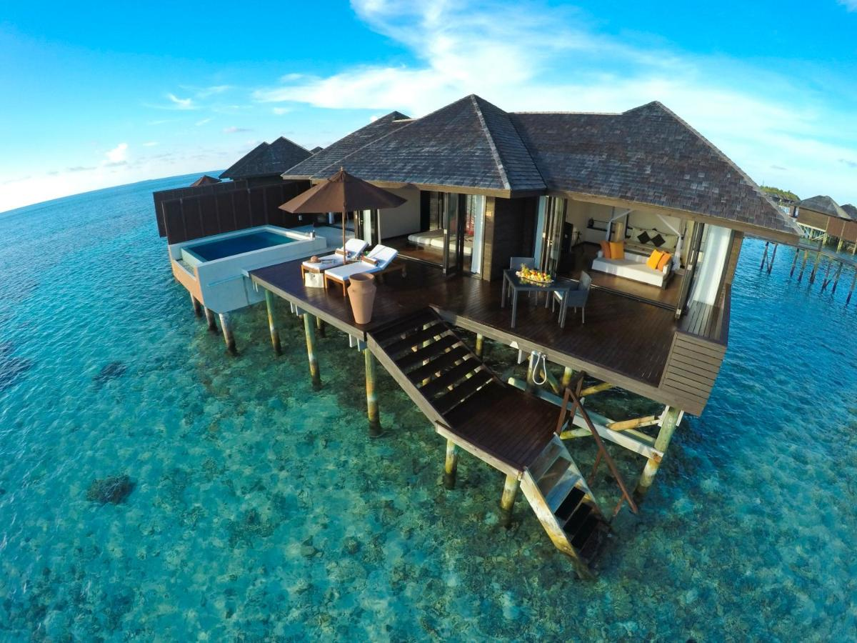Lily Beach Resort And Spa Dhangethi