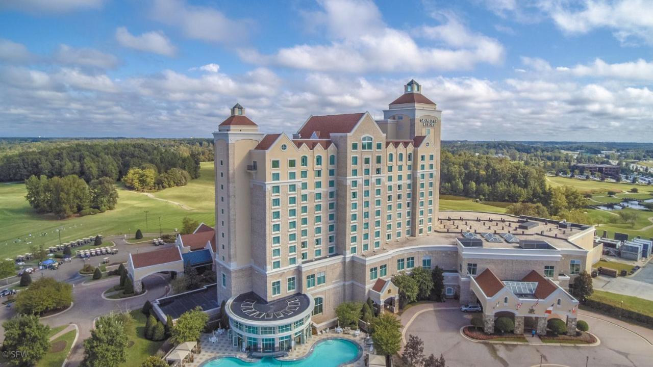 Курортный отель  Курортный отель  Grandover Resort Golf And Spa