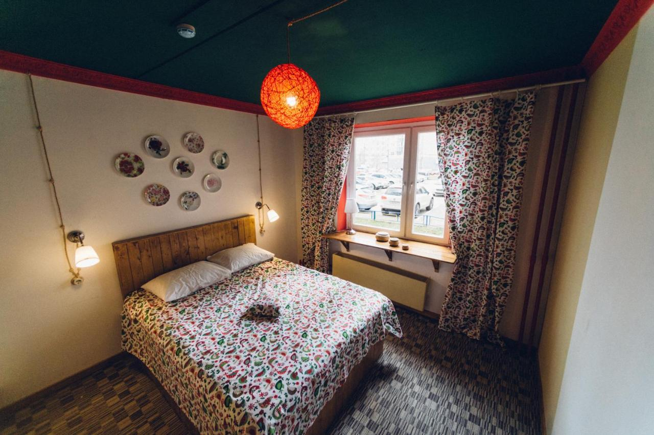 Отель  Иван Чай - отель и кофейня