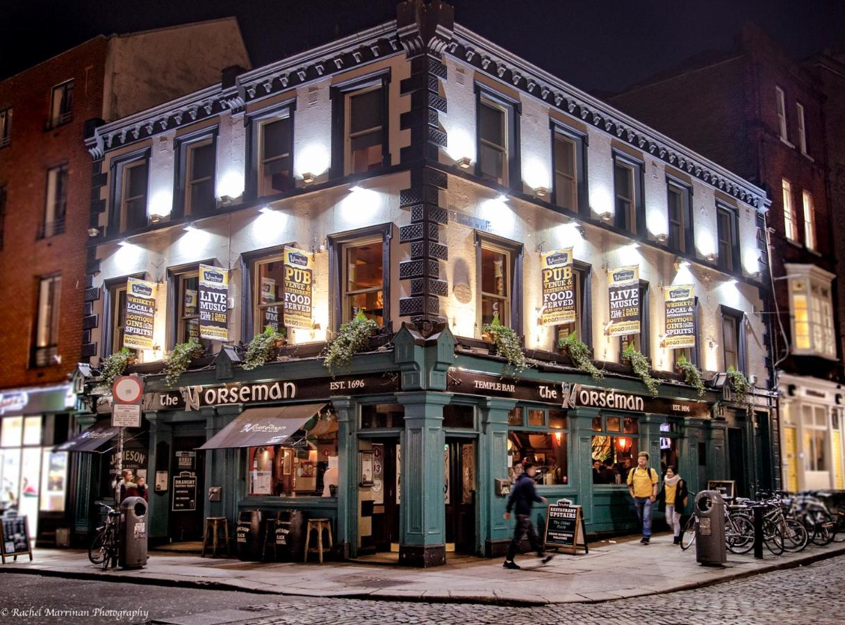 Leeson Inn Downtown, Dublin Updated 2020 Prices