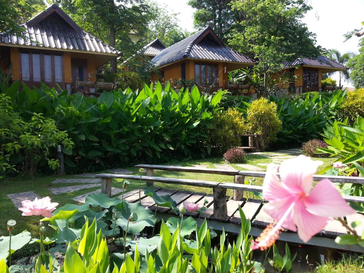 ภูรวิดา ปาย รีสอร์ท (Pura Vida Pai Resort)