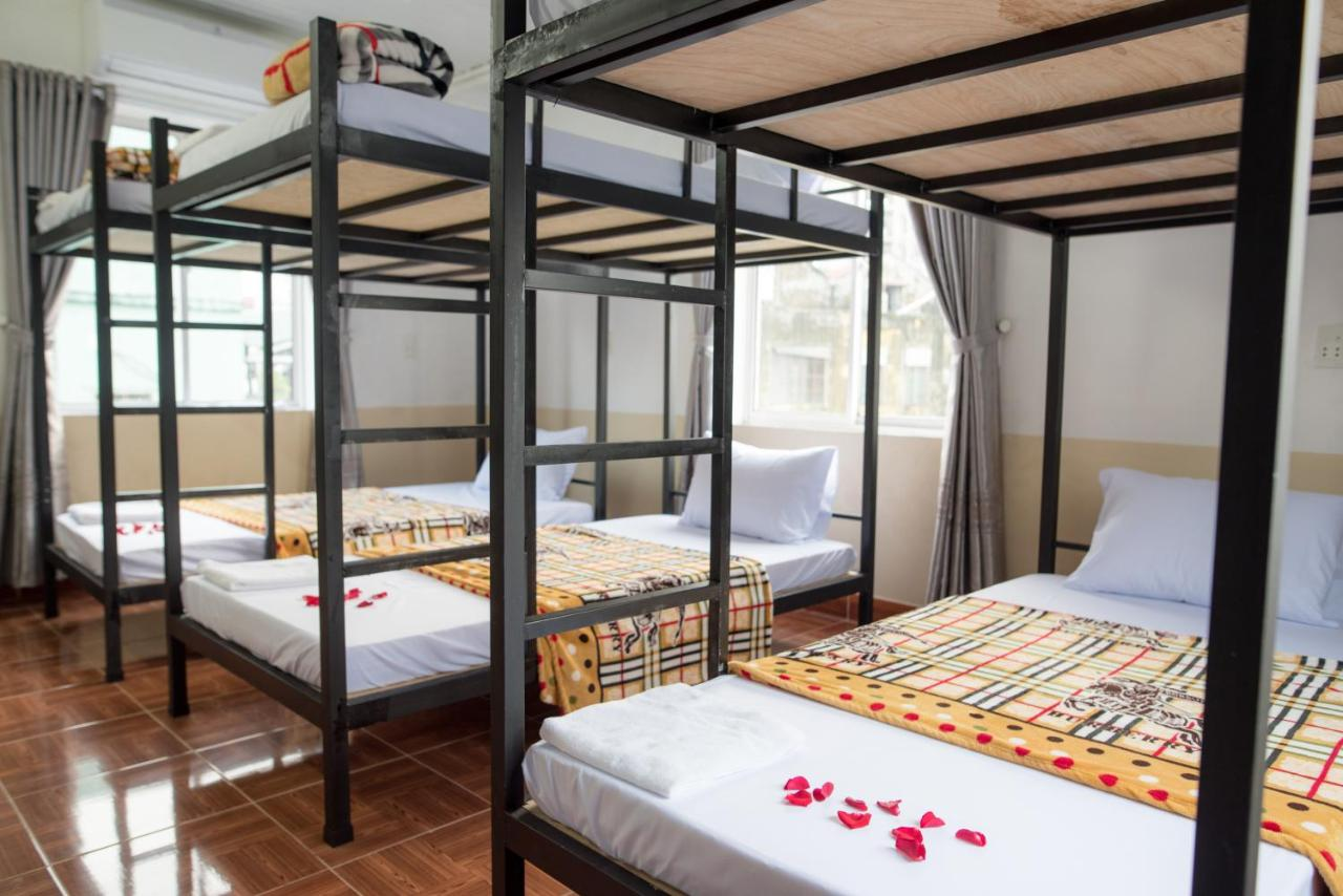 Ibiza Guest House in Hue, Vietnam