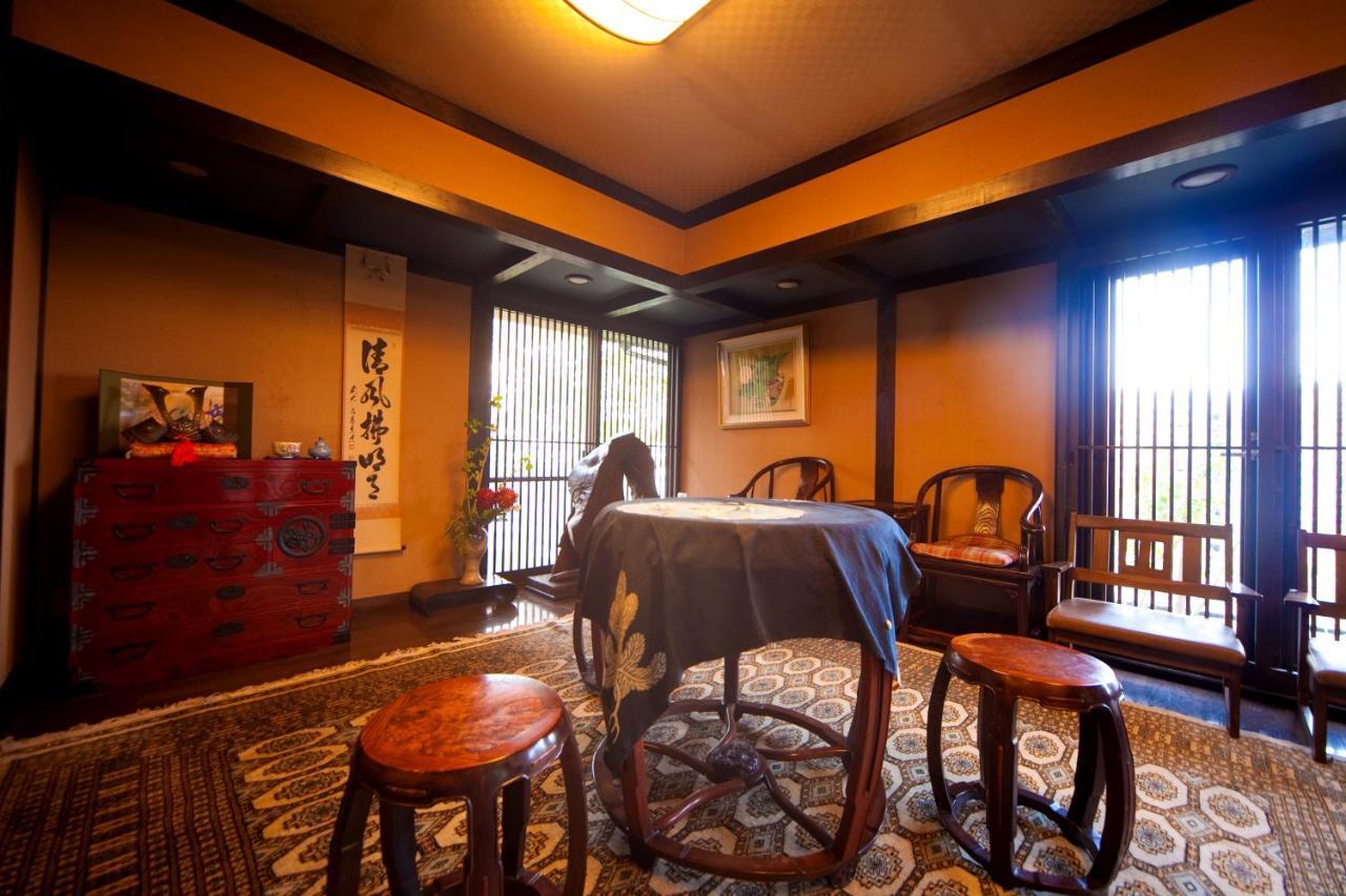 記念日におすすめのレストラン・旅亭 松葉屋の写真3