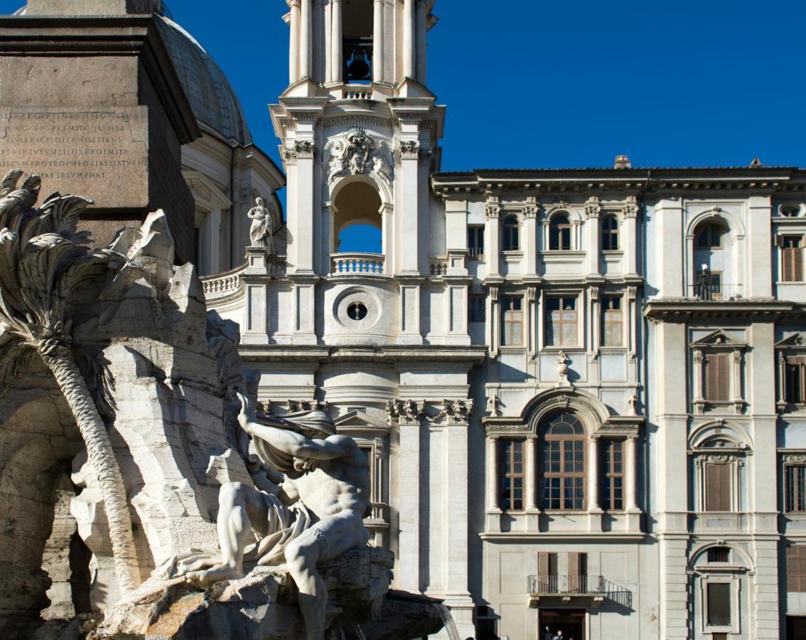 Eitch Borromini Palazzo Pamphilj Roma Prezzi Aggiornati