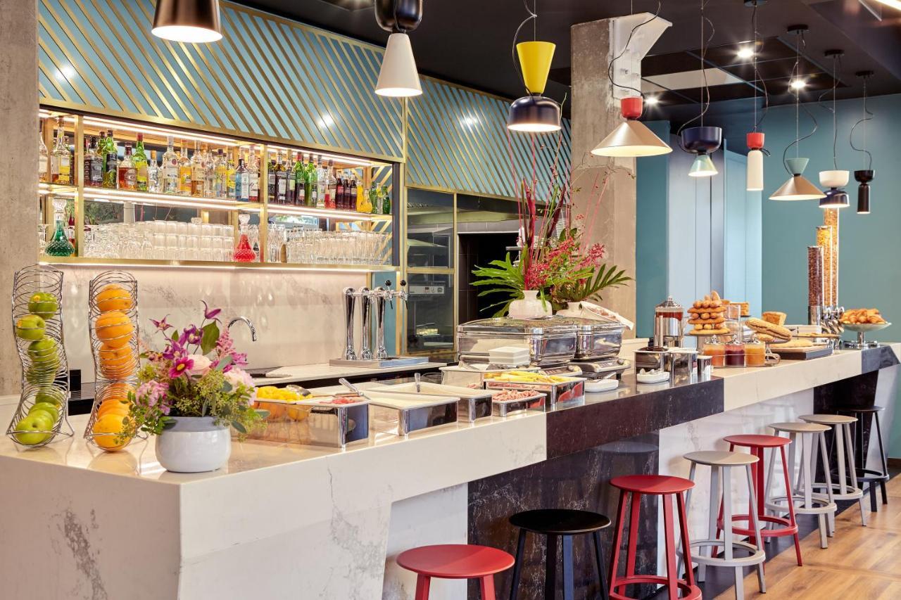 Cuisine Pas Cher Lyon hotel mercure paris saint-ouen, france - booking