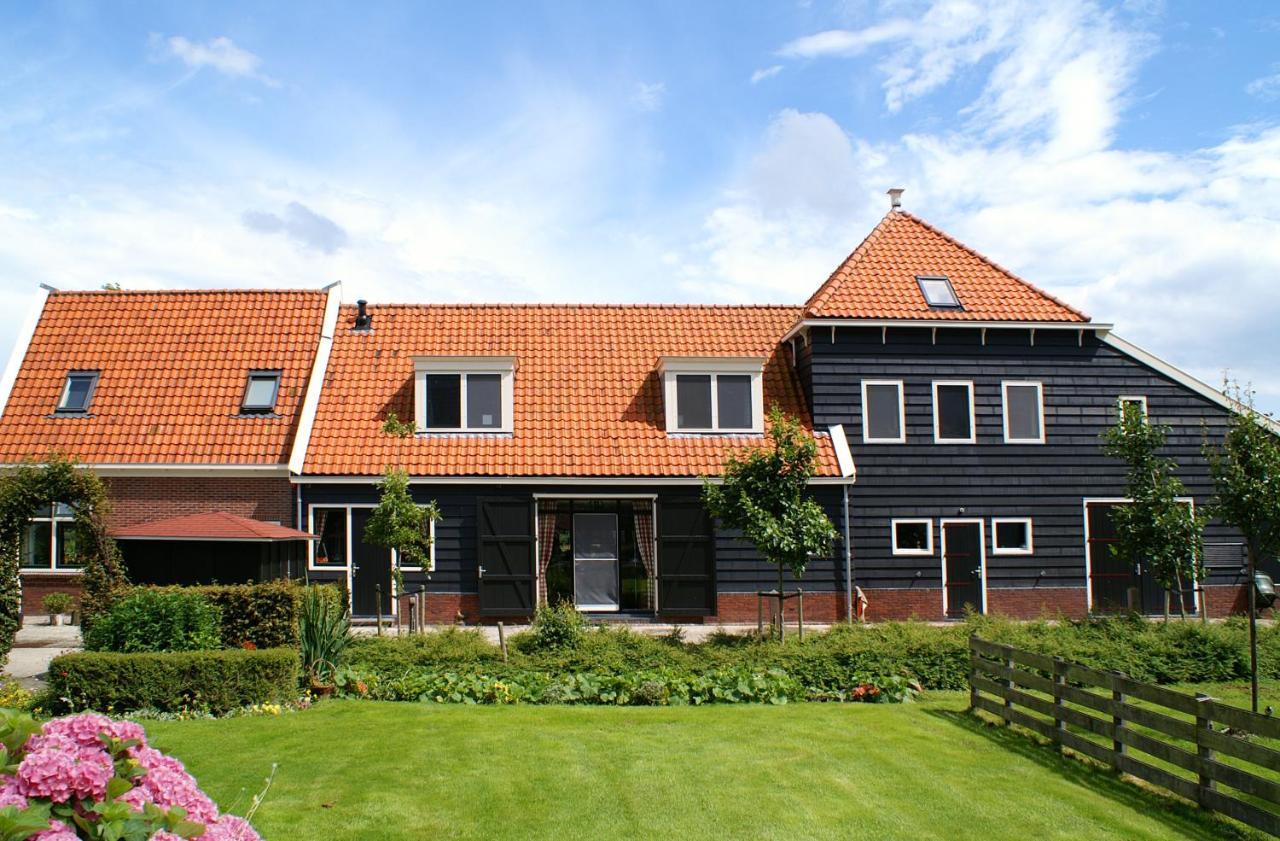 Guest Houses In De Rijp Noord-holland