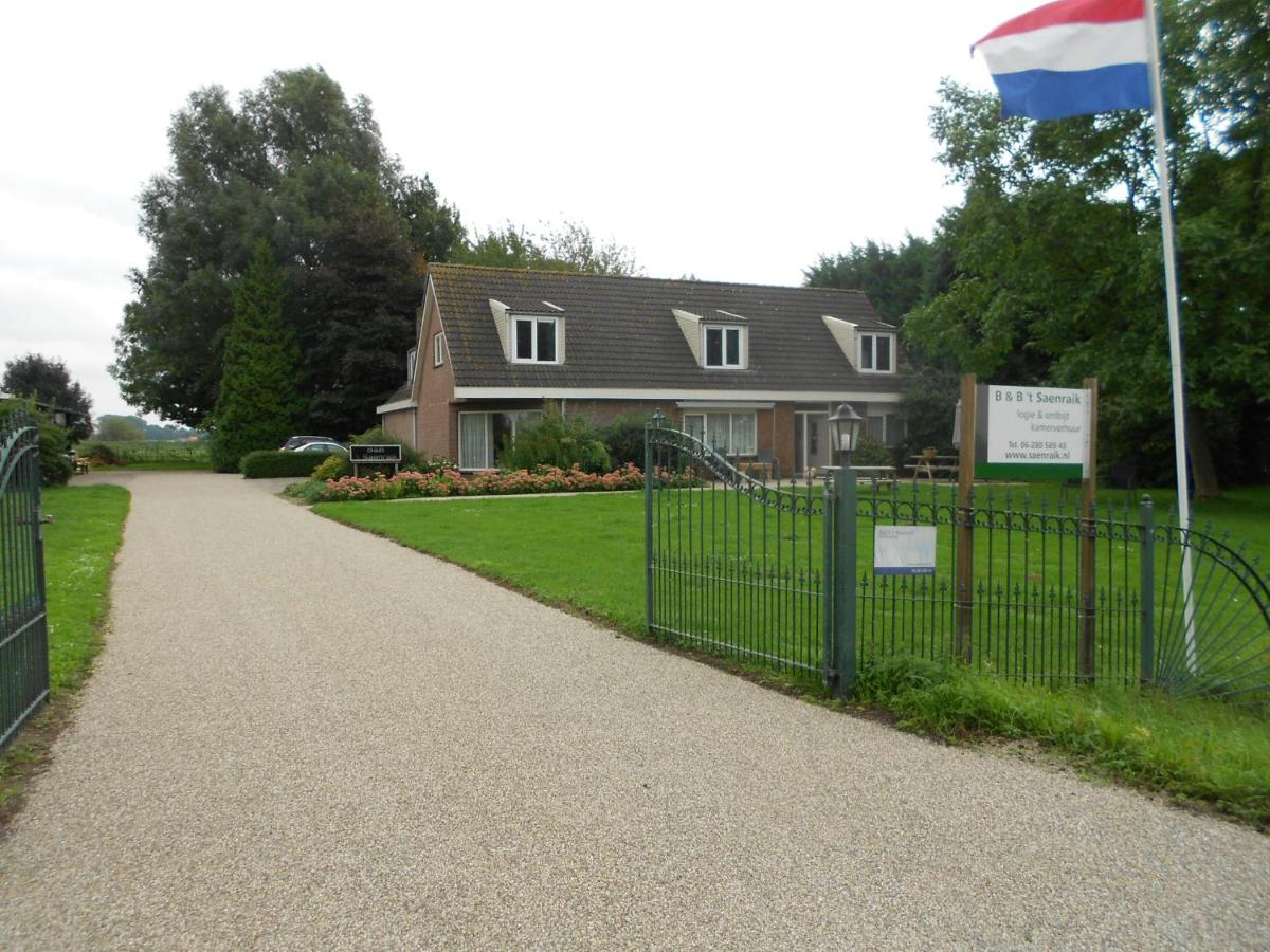 Bed And Breakfasts In Beesd Gelderland
