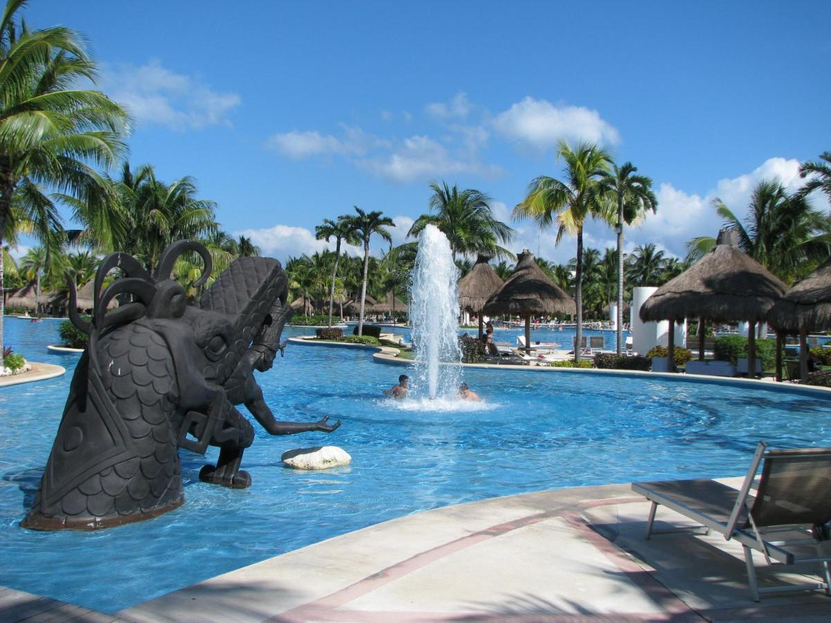 Hotel Suites at Mayan Palace (México Playa del Carmen ...