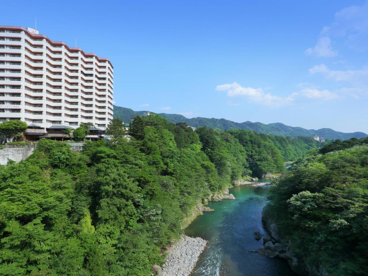 記念日におすすめのレストラン・ホテルサンシャイン鬼怒川の写真3