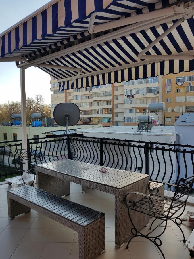 Апарт-отель  My Apartments Durres