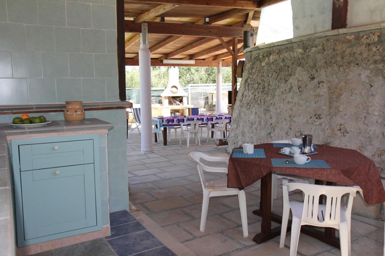 Penisola Cucina In Muratura villa casa degli ulivi, corsano, italy - booking