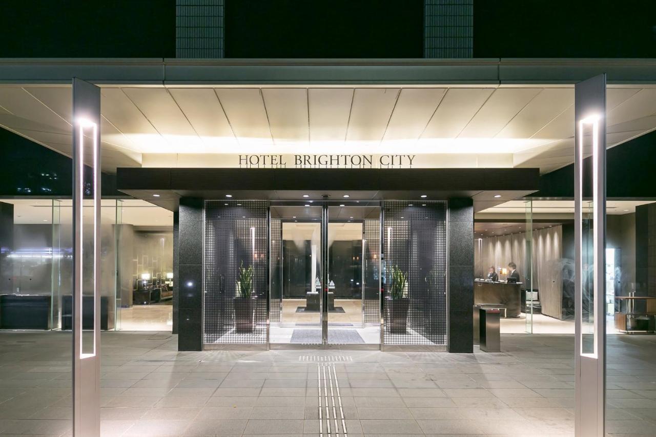 記念日におすすめのレストラン・ホテルブライトンシティ大阪北浜の写真3