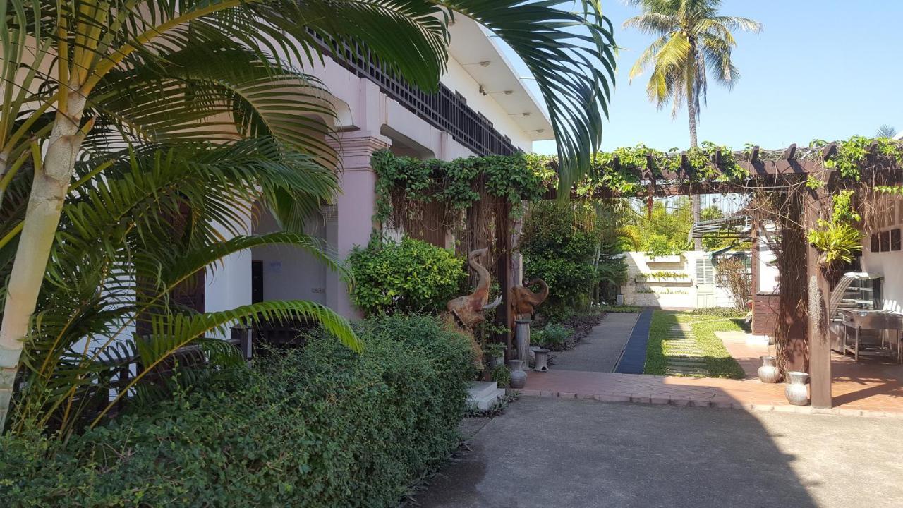Отель  Luang Prabang Inn