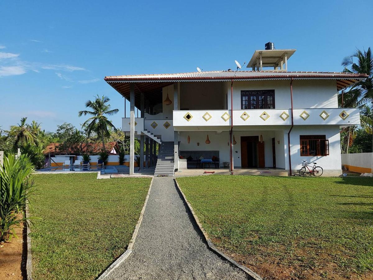 Апартаменты  Aurum Ayurveda Villa
