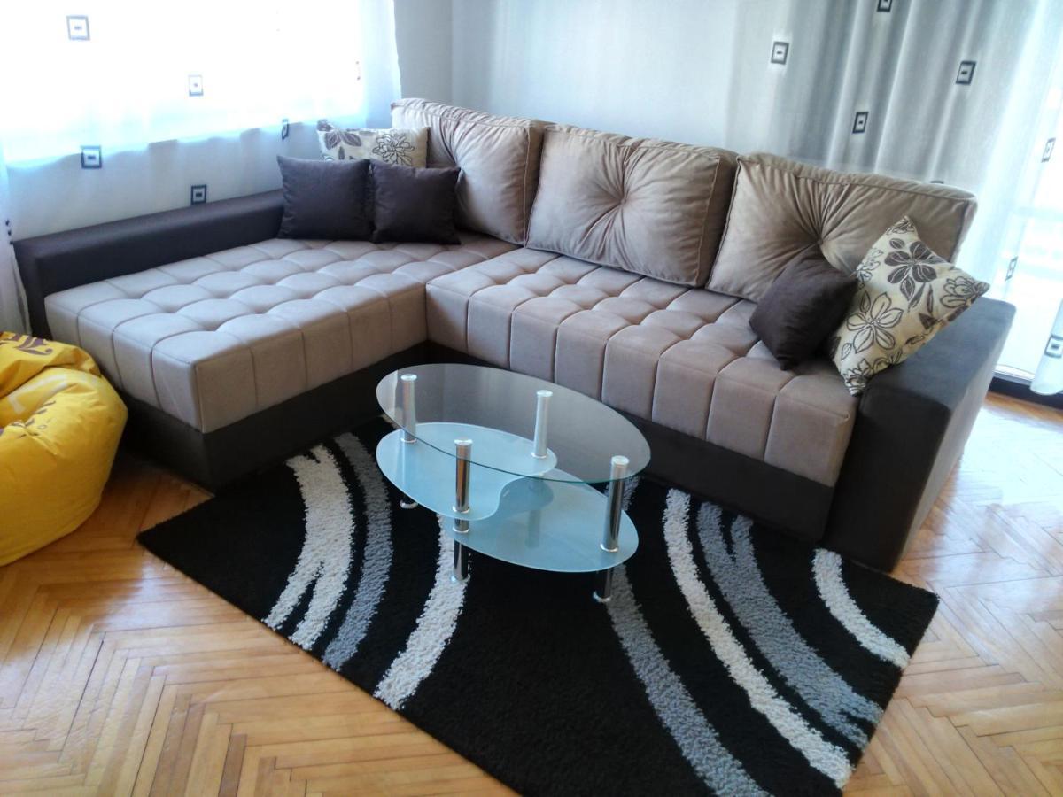 Апартаменты  Apartment Premija