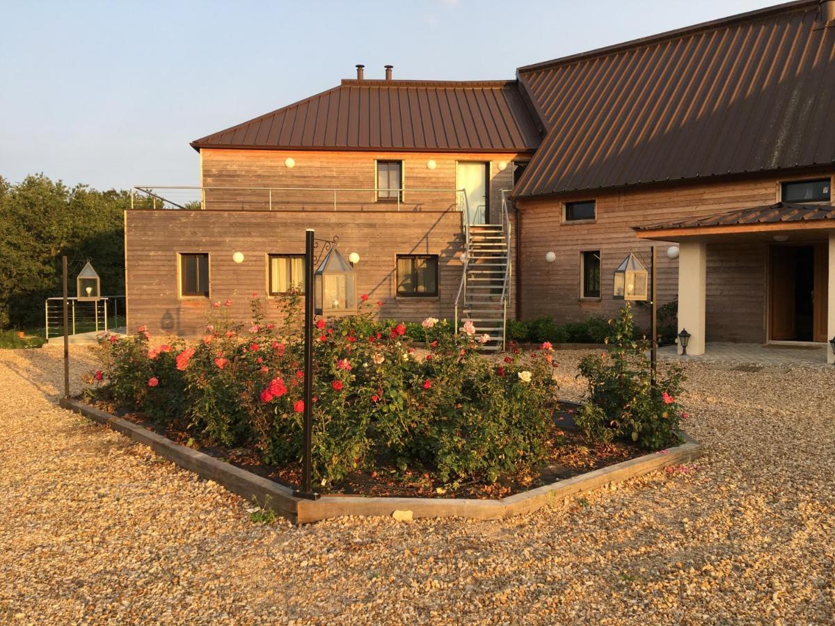 Guest Houses In Vouzon Centre