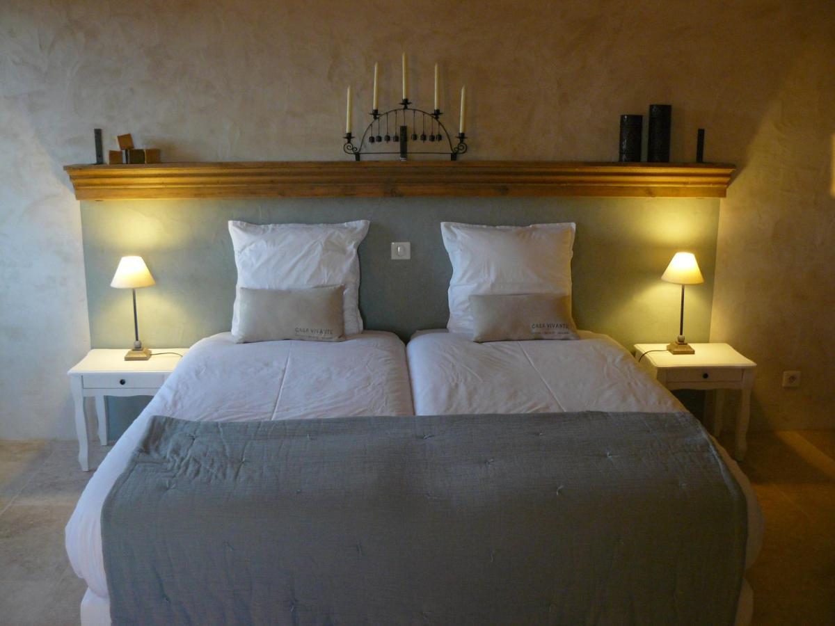 Literie Vaison La Romaine bed and breakfast mas du vieux tilleul, vaison-la-romaine