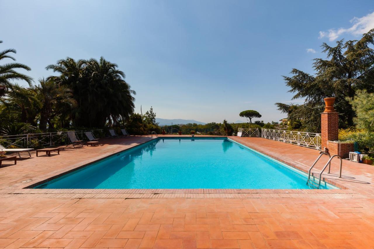 Piscina A Torre Del Greco villa viuli, torre del greco – prezzi aggiornati per il 2020