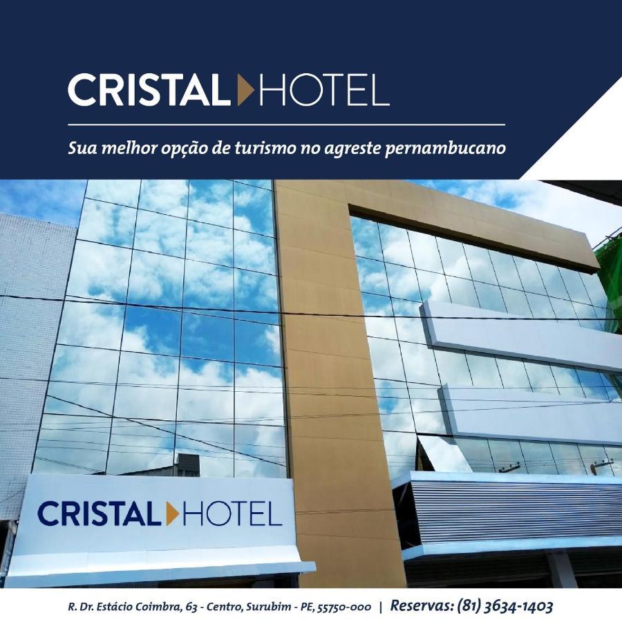 Отель  Cristal Hotel