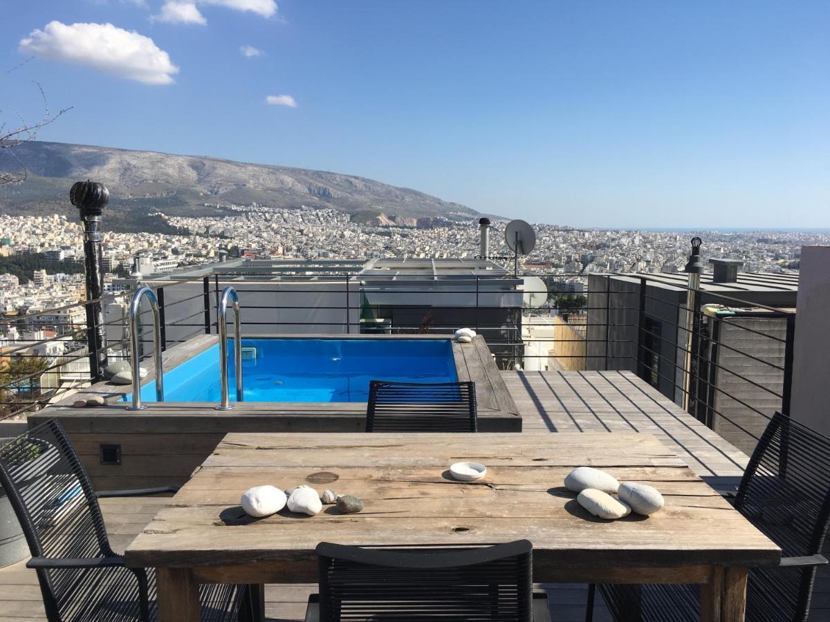 Апартаменты/квартира  Elegant Apartment In Kolonaki
