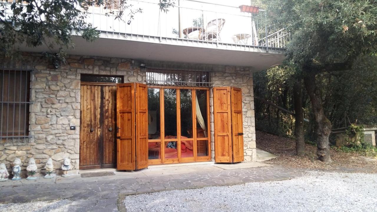 Апартаменты/квартира  Appartamento A Perugia
