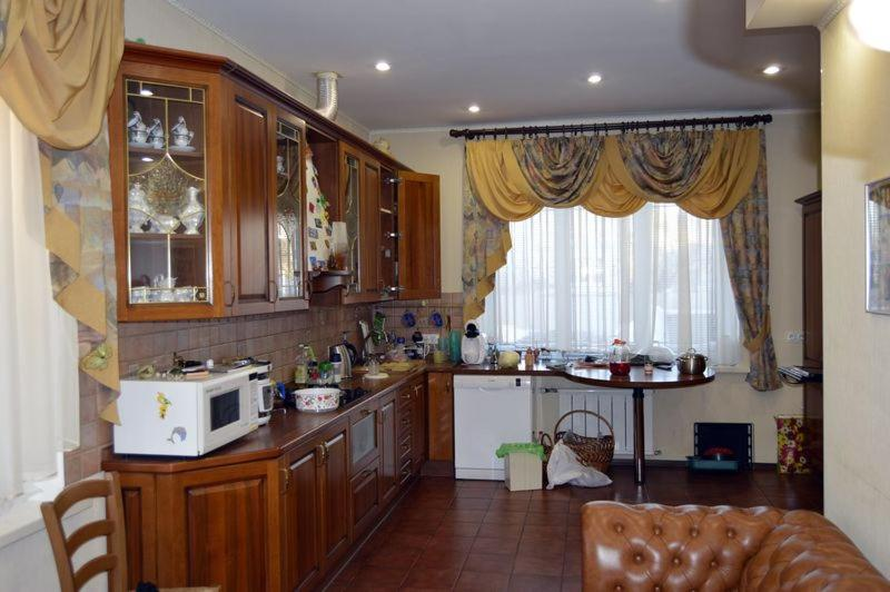 Дом для отпуска Cottage On Lugovaya 34